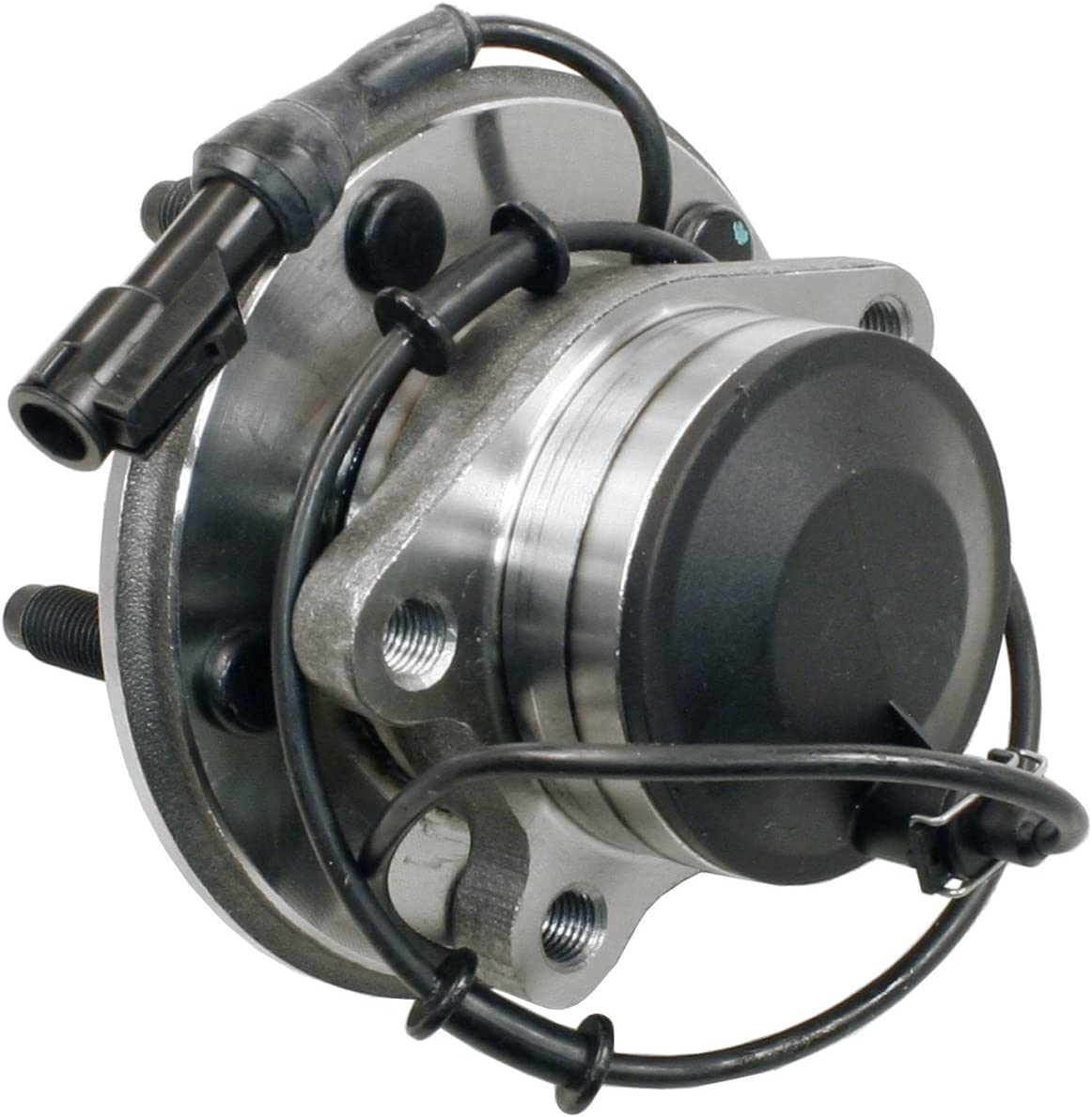 Timken HA590224 Axle Bearing and Hub Assembly