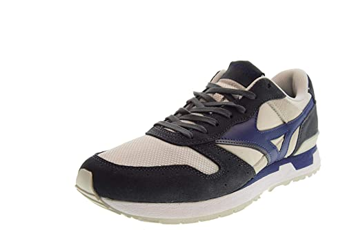 innovative design 074bc 50e26 MIZUNO 1906 Shoes Man Low Sneakers D1GA190803 Mizuno GV87 Size 40  Grigio Blu Bianco