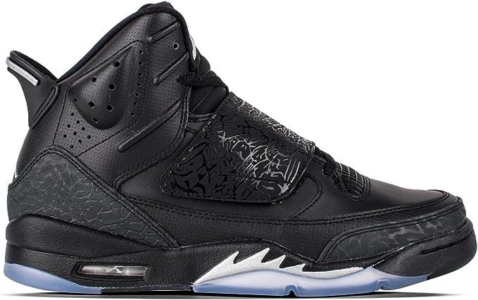 Zapatos de Baloncesto Jordan Son of BG Youth (6.5 M US Big Kid ...