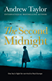 The Second Midnight: An emotional Second World War thriller from the international bestselling author