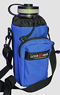 product image for Lone Peak - 40 oz. Stainless Water Bottle Carrier/Pouch (Bottle NOT Included)