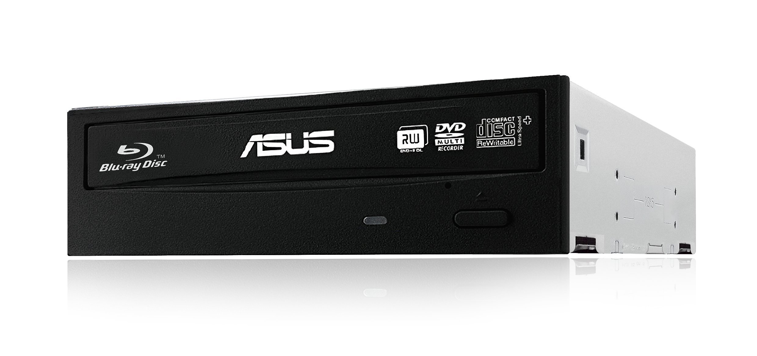 ASUS Computer International Direct Blu-Ray Writer BW-16D1HT by Asus