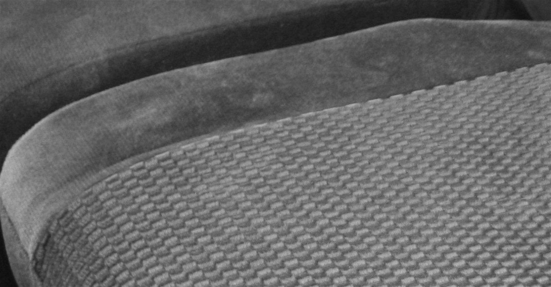 Excellent Amazon Com Caltrend Rear 60 40 Split Bench Custom Fit Seat Uwap Interior Chair Design Uwaporg