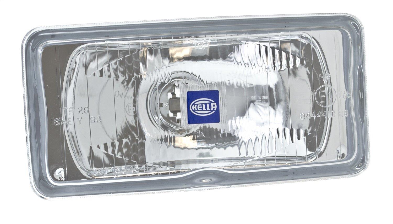 HELLA 135198011 550 Driving Lamp Unit