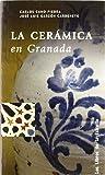 La ceramica en Granada