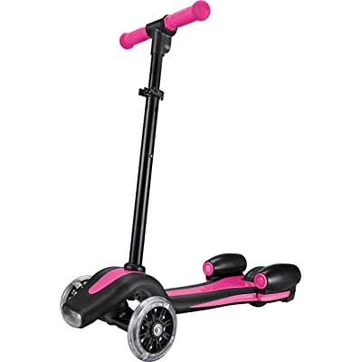 One Sample, Inc. Super Rocket Scooter - Pink: Toys & Games