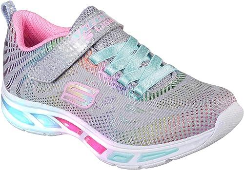 zapatos antideslizantes skechers para mujer kinder