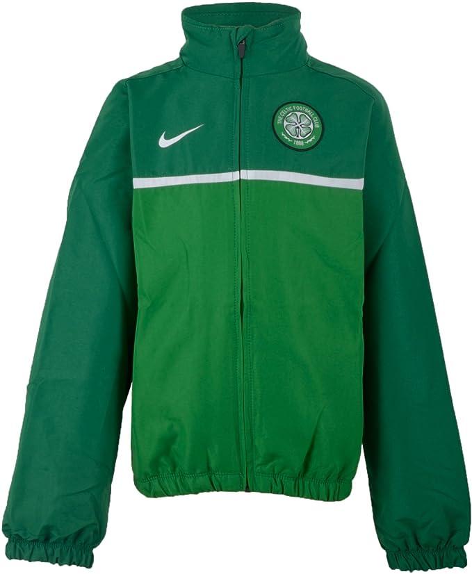 Nike Celtic FC chándal de entrenamiento para los niños: Amazon.es ...