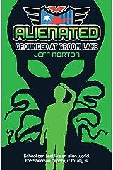 Alienated Kindle Edition