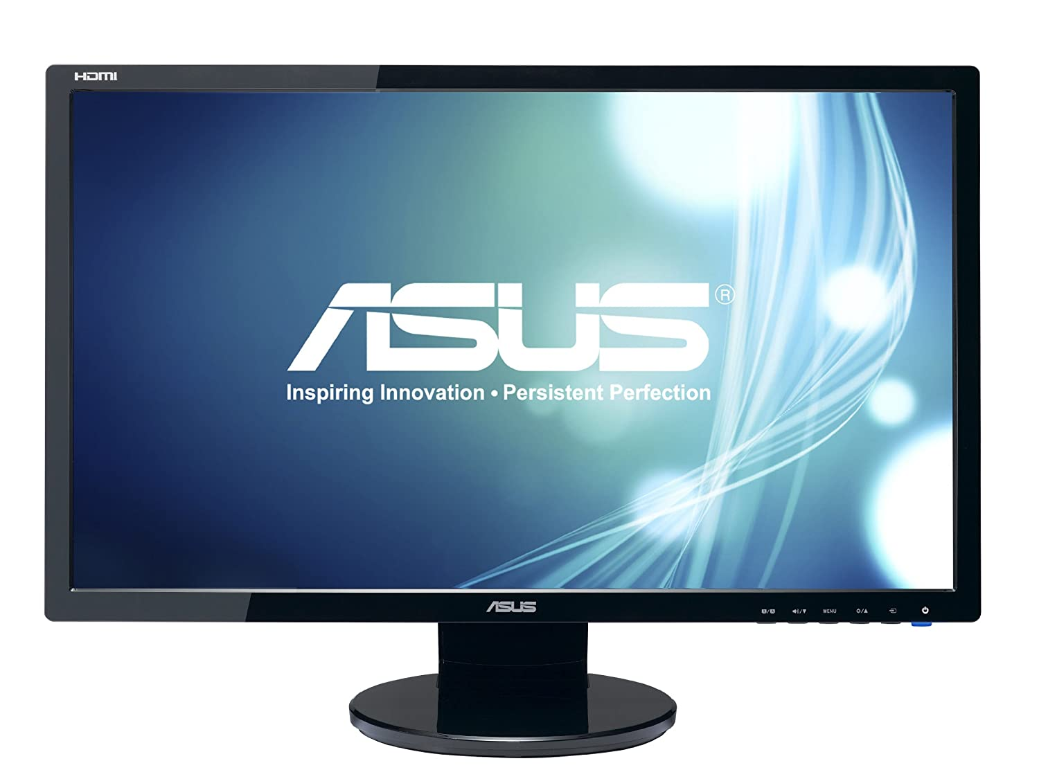 ASUS VE278Q 27-Inch LED Monitor, 1920 X 1080 Resolution, 10000000:1 Contrast Ratio