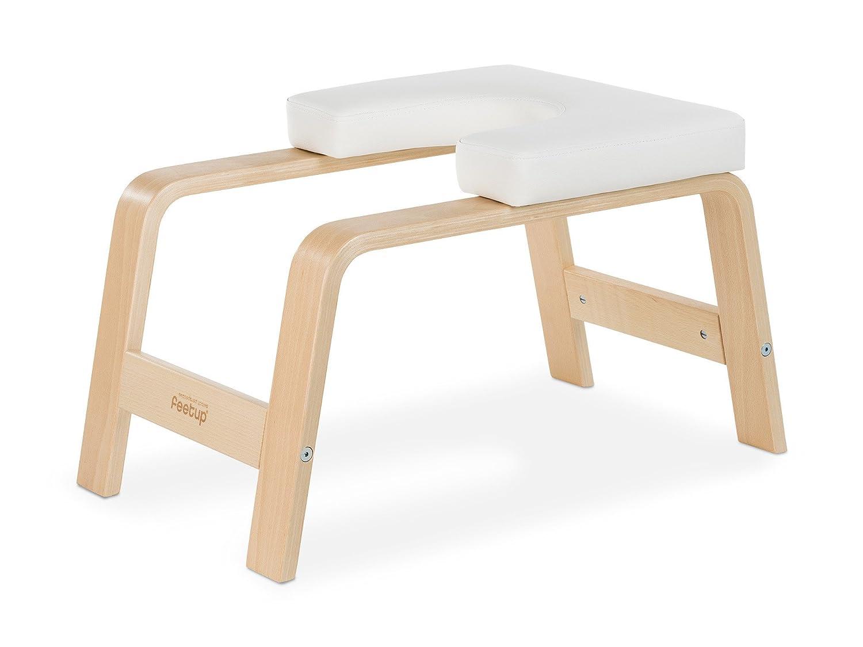 Feetup silla de espalda puede Sirsasana Classic: Amazon.es ...