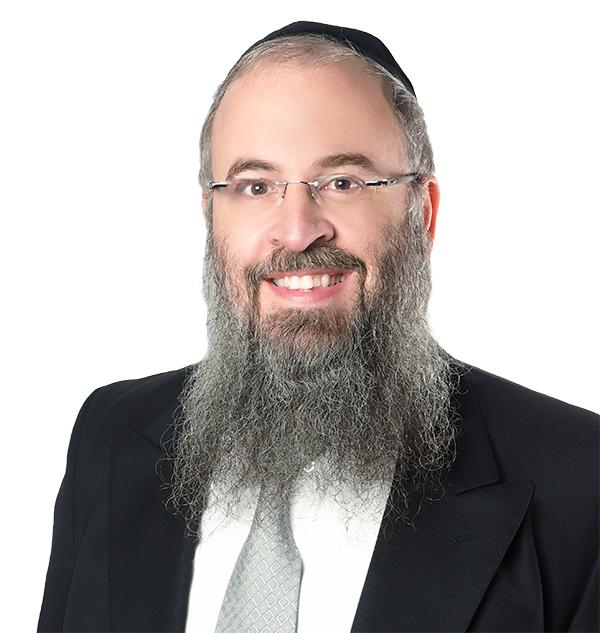 Rabbi Zalman Goldstein – Audio Books, Best Sellers, Author Bio