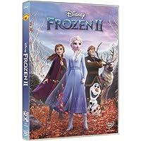 Frozen 2 [DVD]