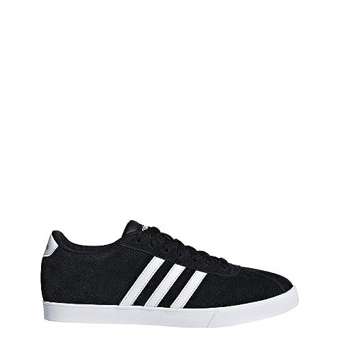 adidas Courtset, Chaussures de Fitness Femme: Amazon.fr ...