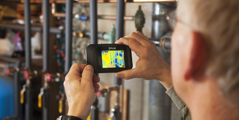 FLIR C2 Compact Thermal Imaging System by FLIR (Image #10)