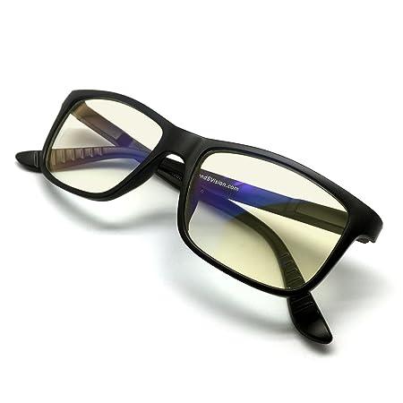Review J+S Vision Blue Light