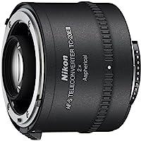 Nikon AF-S Teleconverter TC-20E III (2x)