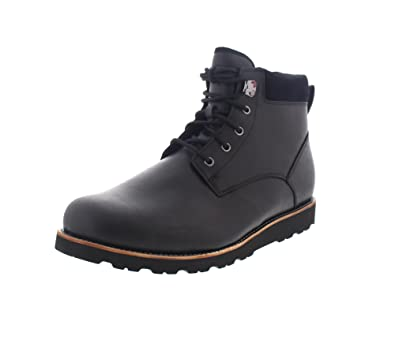 e7d020218bb UGG - Seton TL 1008146 Black: Amazon.co.uk: Shoes & Bags