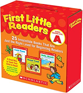 Sight Word Readers Parent Pack: Learning the First 50 Sight Words ...