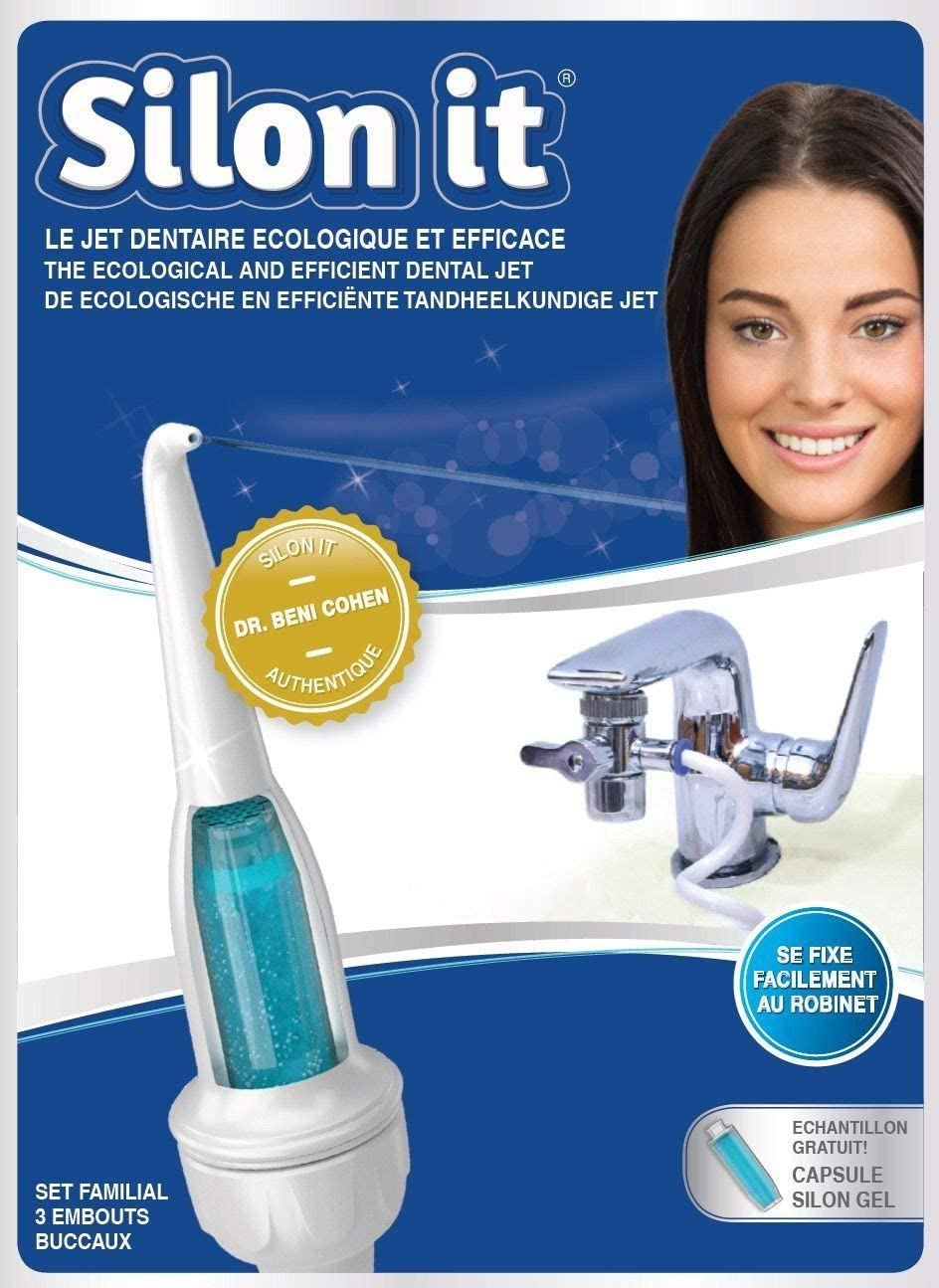 Silon it Jet Dental
