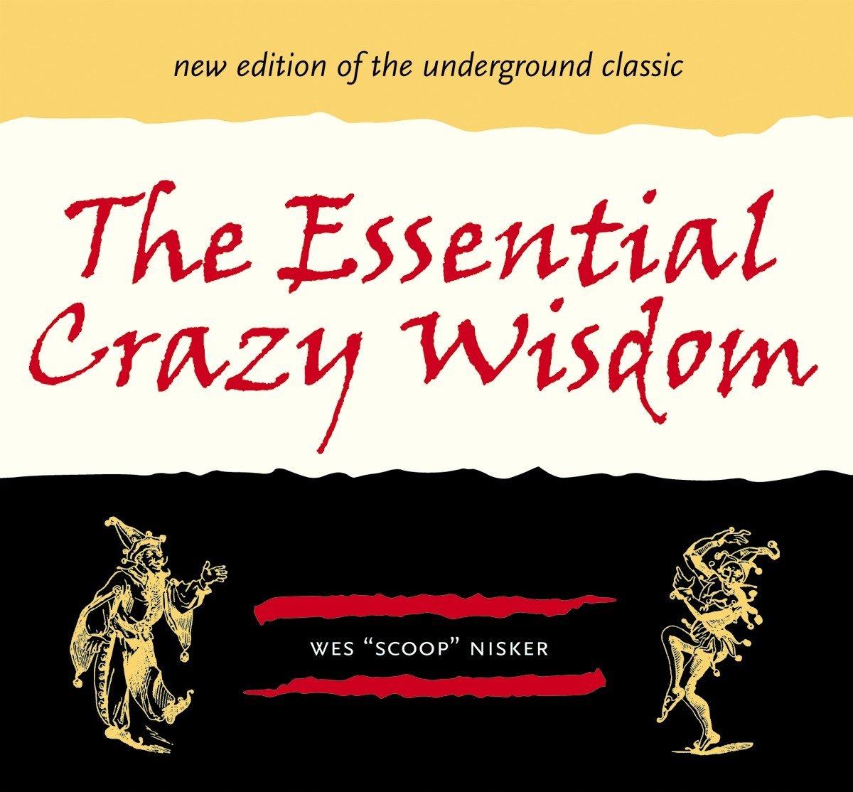 Download The Essential Crazy Wisdom PDF
