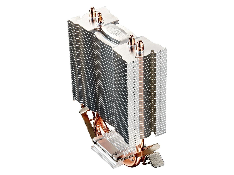 DeepCool ICEEDGE Mini FS Procesador Enfriador - Ventilador de PC ...
