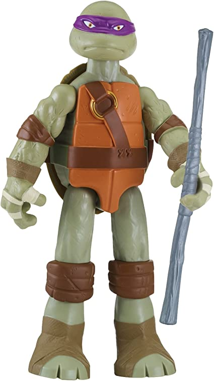 Teenage Mutant Ninja Turtles Mutant XL 11
