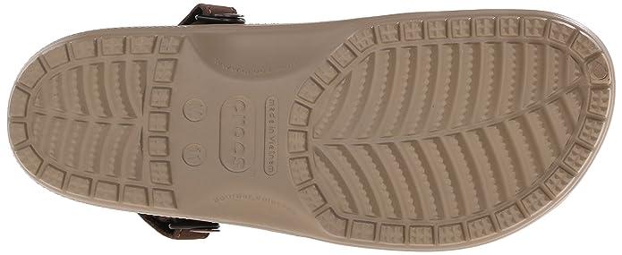 Yukon Hombre ClogZuecos Para Mesa Crocs eEbY9D2WHI