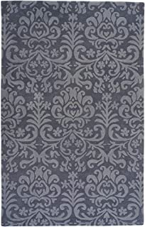 """product image for Capel Lace Smoke 10' 0"""" x 14' 0"""" Rectangle Hand Tufted Rug"""