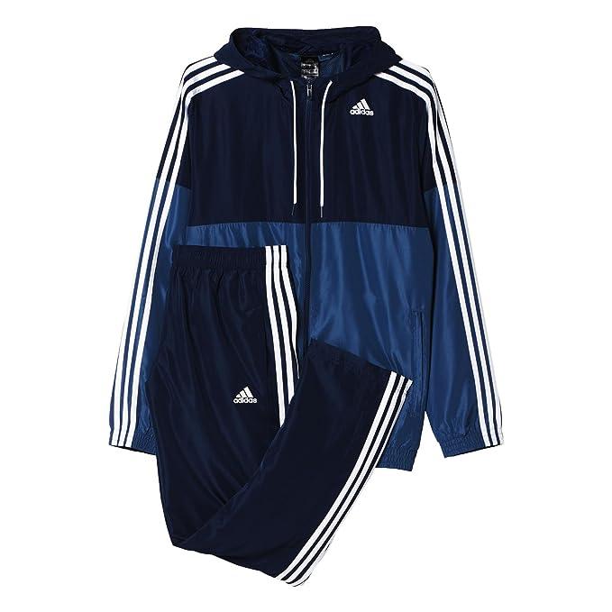 ADIDAS TS TRAIN KN Climalite Trainingsanzug Fitness Sport