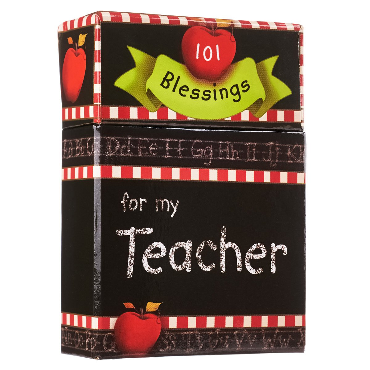101 Blessings My Teacher Cards