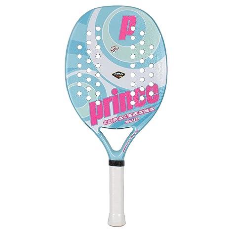 Prince - Palas Beach Tennis Mujer Warrior Copacabana Blue Lady