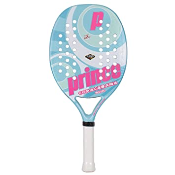 Prince - Palas Beach Tennis Mujer Warrior Copacabana Blue ...