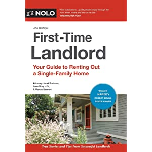 Every Landlords Legal Guide Pdf