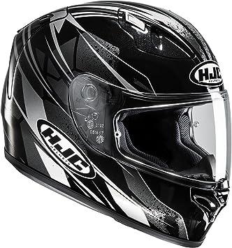 HJC FG de 17 – Toba/MC5 – integralhem/ – Casco deportivo/motocicleta