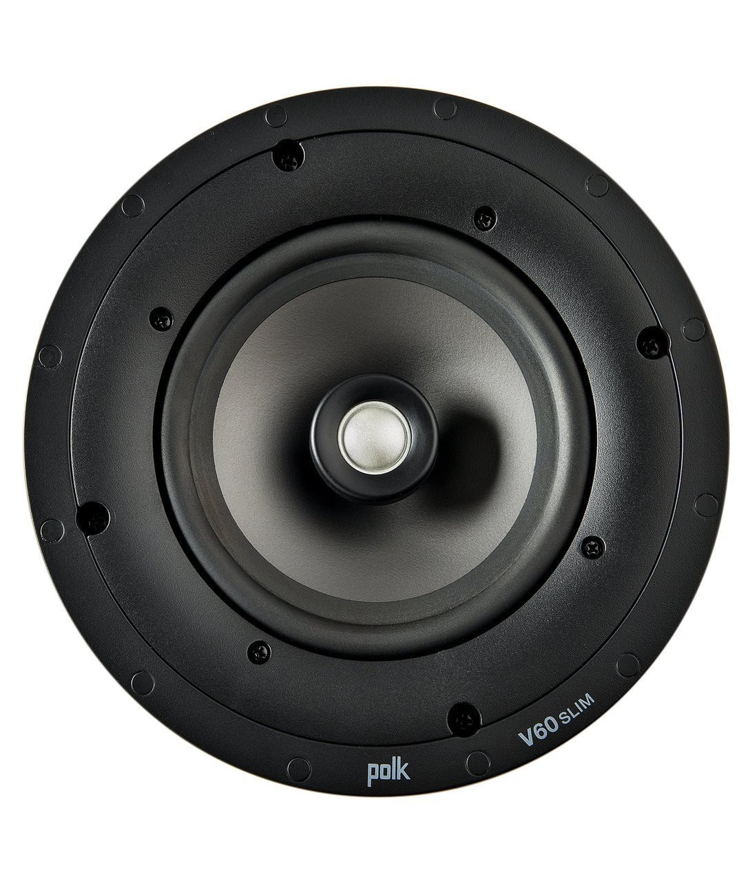 Parlante de Embutir : Polk Audio V 60 Slim x 1