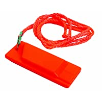 Deals on Attwood Flat Safety Whistle