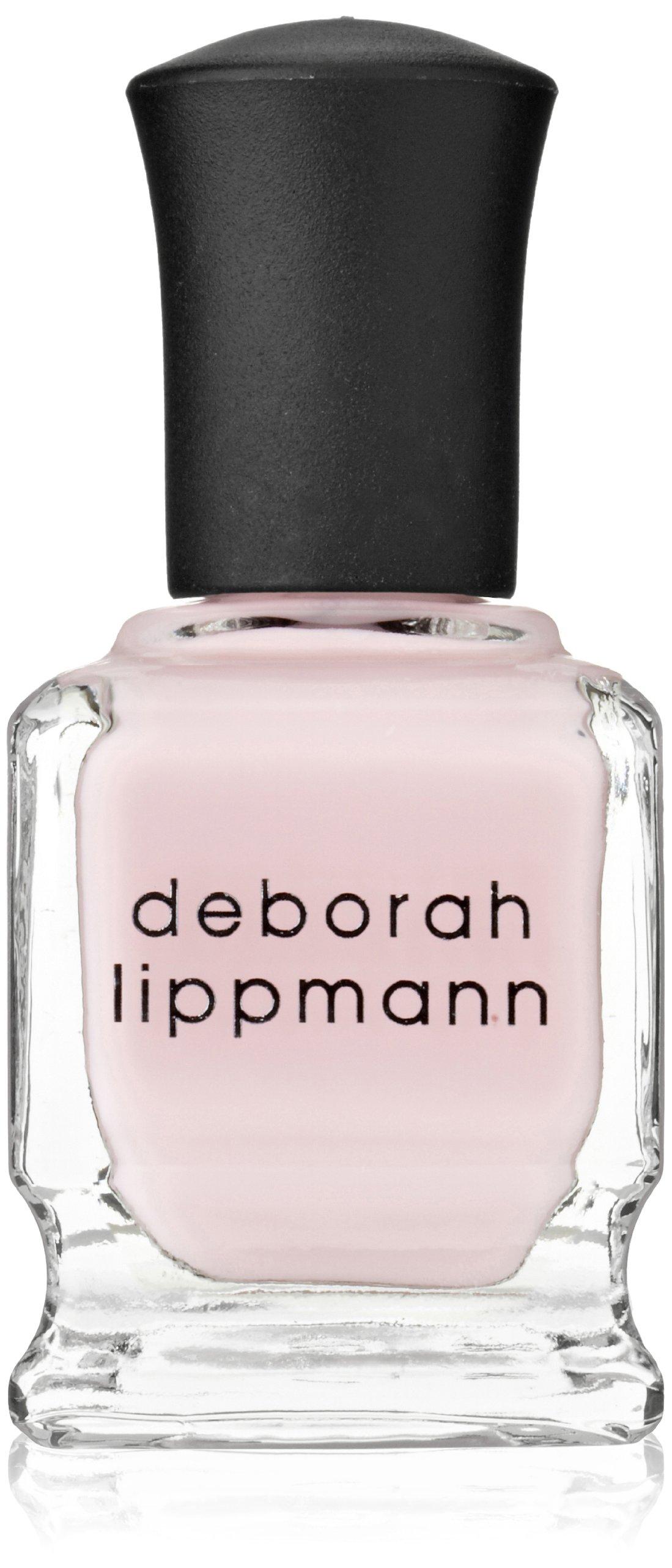 Amazon.com : deborah lippmann Shimmer Nail Lacquer, Whatever Lola ...