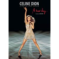 Celine Dion: A New Day - Live in Las Vegas