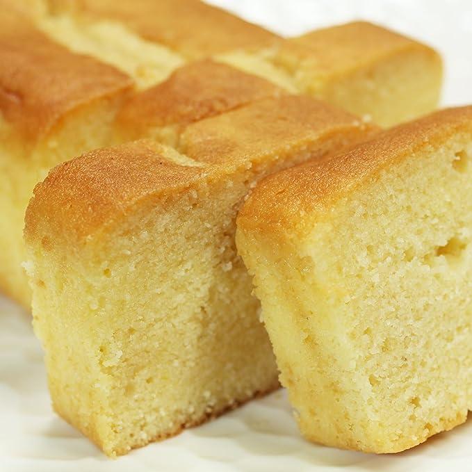 ケーキ レシピ ブランデー ブランデーケーキがしっとり仕上がりません。