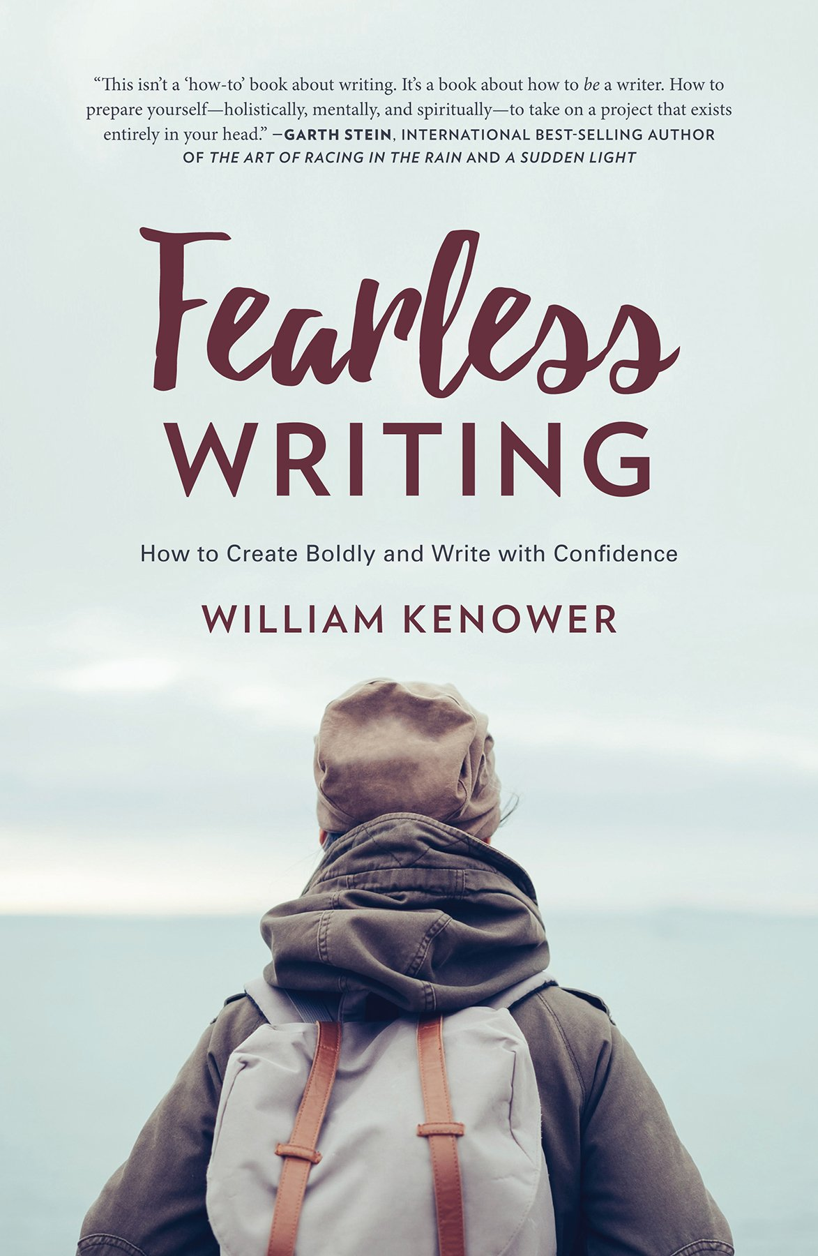 Fearless Writing Create Boldly Confidence