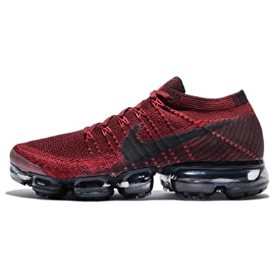 Amazon.com | NIKE Air Vapormax Flyknit Mens Style : 849558 Mens 849558-601  Size 7.5 | Running