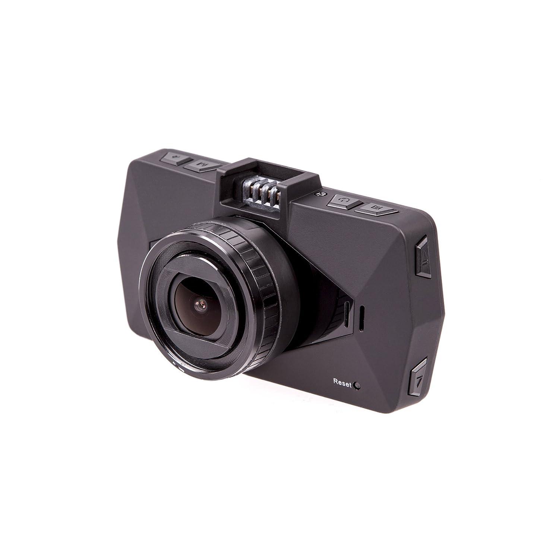 Auto kamera Test iTracker DS300-S