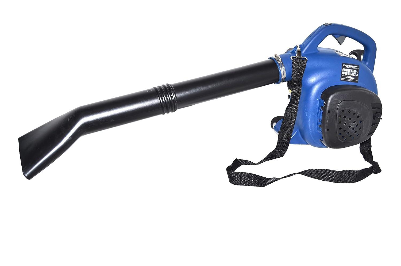 Hyundai hasbt30 apuntador azul: Amazon.es: Bricolaje y herramientas