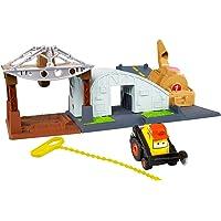 Planes - Central de Rescate (Mattel BGP05)