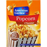 American Garden Microwave Popcorn Cheese - 273 gm