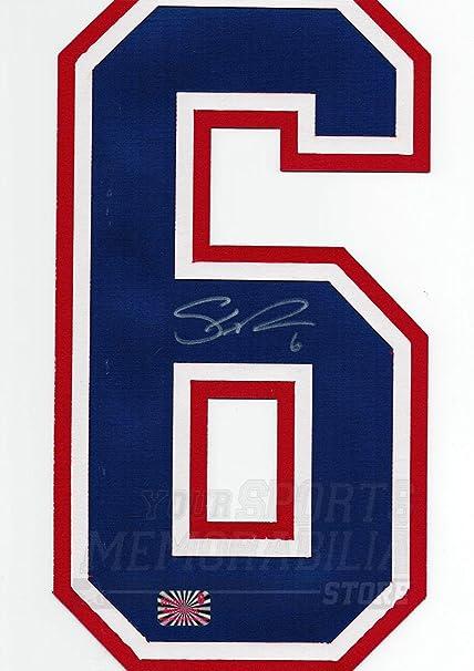 shea weber autographed jersey