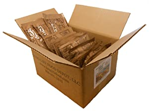 MRE Bread Combo - 12 Pack