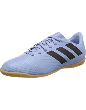 adidas Nemeziz Messi Tango 18.4 In J, Zapatillas de fútbol Sala Unisex Niños