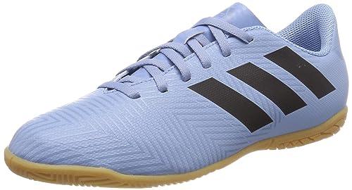 adidas Nemeziz Messi Tango 18.4 In J, Zapatillas de fútbol Sala Unisex Niños: Amazon.es: Zapatos y complementos